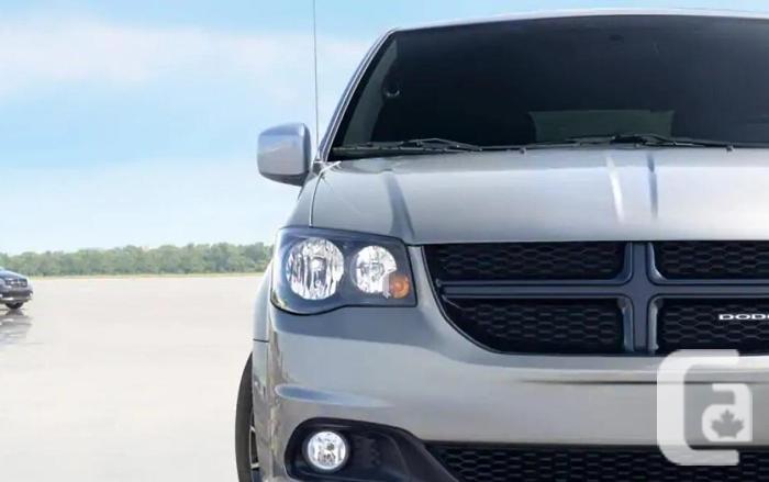 Dodge CaravanToronto, Vaughan