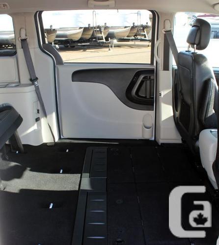 Dodge Grand Caravan Crew Plus