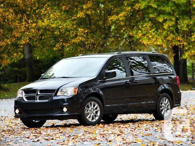 Dodge Grand Caravan Toronto | Dodge