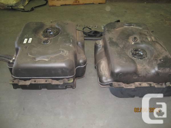 Dodge Seats & Fuel Tanks - $50