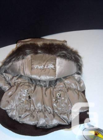 Dog Coats - Pet apparel - $18