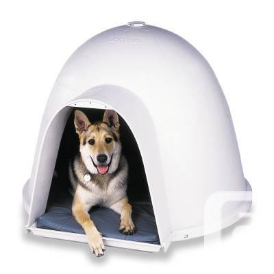 Doghouse DogLoo - $115