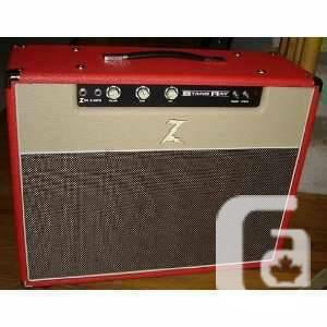 DR-Z Stangray 2x12 Combo