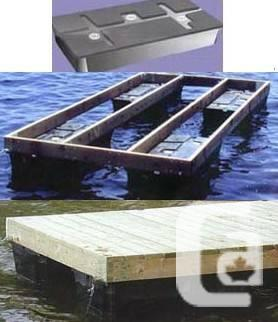 DRIFTS for FLYING DOCK --Produced In Europe