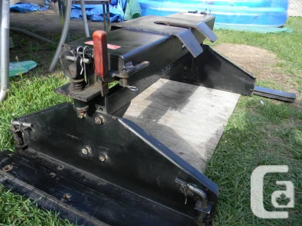 5Th Wheel Hitch For Sale >> Dsp Easy Level 17 000 Lb 5th Wheel Hitch For Sale In