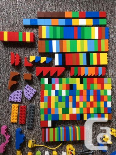 Duplo from multiple sets