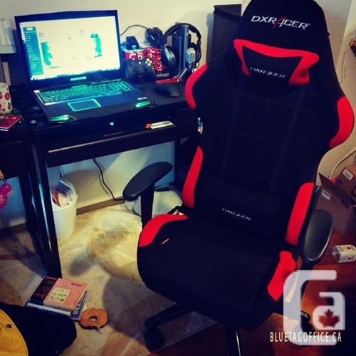 DXRacer Gambling & amp Seats FOR SALE