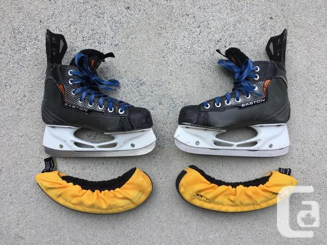 Easton Synergy EQ4 Hockey Skates (Youth)