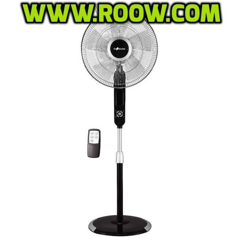 Ecohouzng 16 Digital Oscillating Stand Fan (CT4003L),