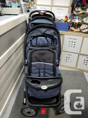 eddie bauer double stroller 10775853