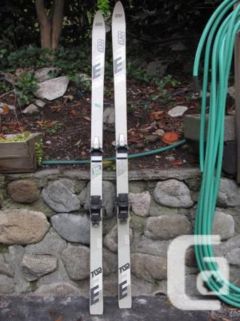 Elan skis - $15