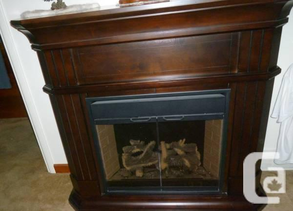 Electric Fire - $275