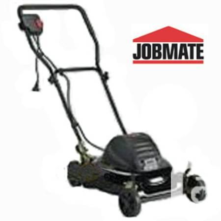 Electric Mower Mulching - $115