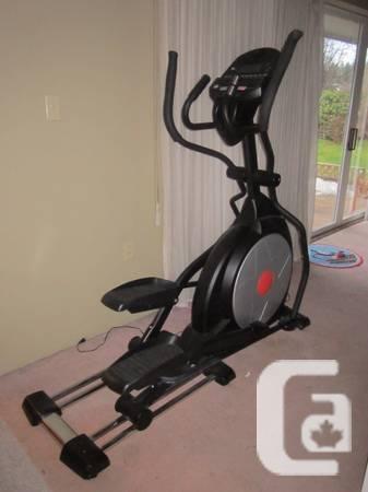 healthrider h35e elliptical trainer manual