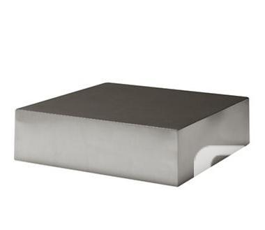 Enix Table - Stainless - COMPLETELY NEW