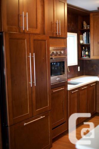 Entire kitchen (including appliances)