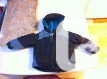 EUC Winter Coat size 2T