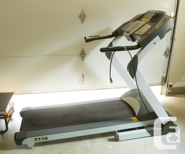 Eurosport 450 Treadmill