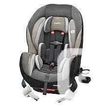 Evenflo Impetus 65 LX Convertible Car-Seat - $79