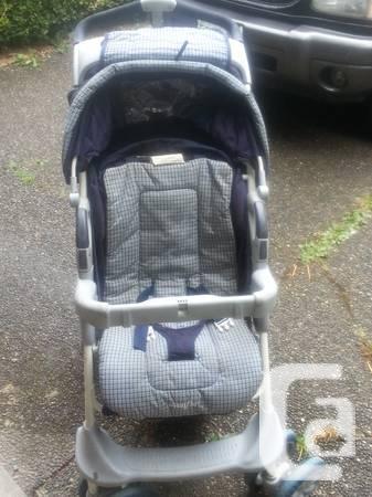 evenflo stroller free