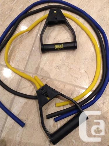 Everlast Exercise Bands