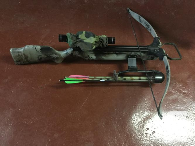 Excalibur Wolverine crossbow for sale