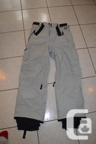 Excellent Problem Columbia Change Ski Pants