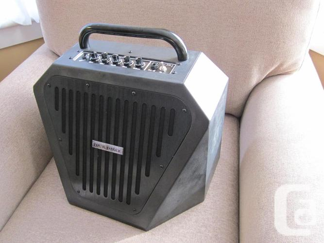 Fantastic New #39; Amplifier & Four Pressure! Observe