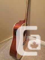 Fender Dreadnaught Acoustic-Electric