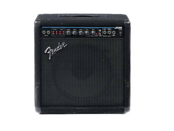 Fender Jam amp - $100