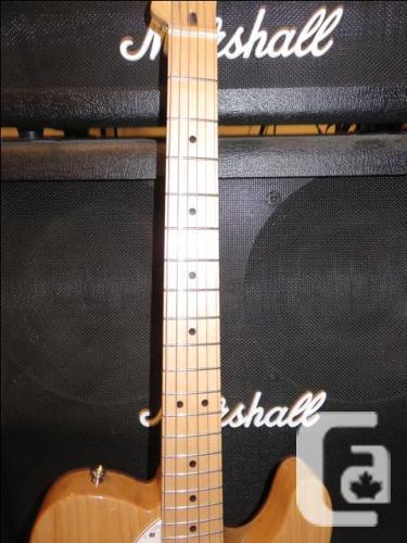 Fender Telecaster 72Thinline Tribute