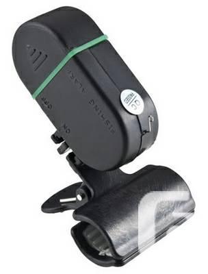 Fishing Rod Pole Alarm Bell LED Light - $20