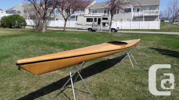 Fitness Kayak - $1400