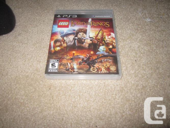 Five Ps3 Games for Sales