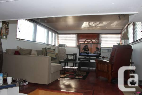 Float Home Live Aboard - $55000