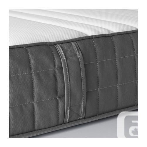 Foam mattress, firm, like brand new, IKEA
