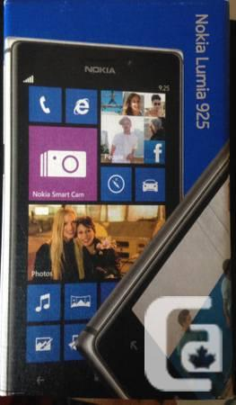 For Industry Brand or Sale new Lumia 925 - $450