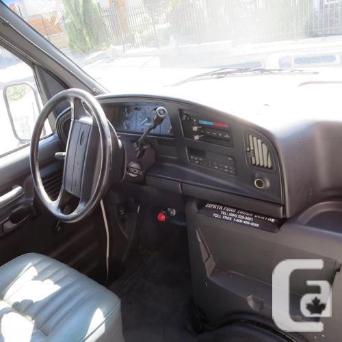 Ford Econoline E250