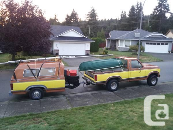 Phenomenal Ford Truck Box Utility Trailer For Sale In Nanaimo British Wiring Cloud Pimpapsuggs Outletorg