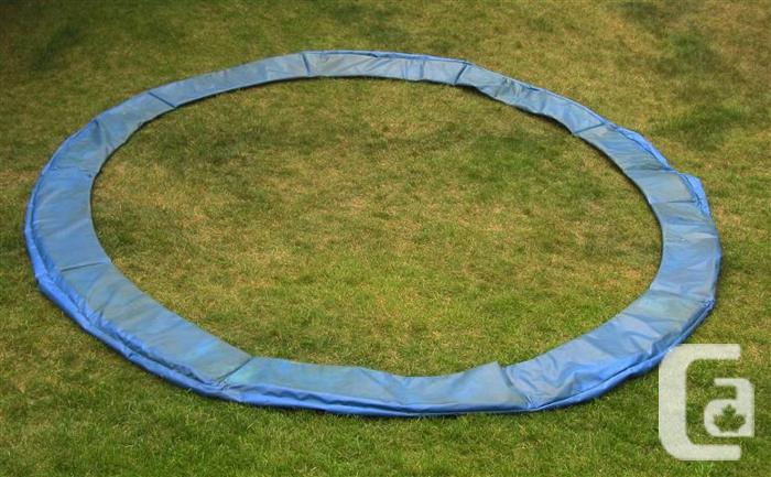 Frame Pad for 14-foot Trampoline
