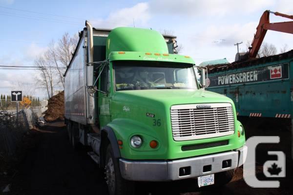 Freightliner FL112 *FOR SALE* - $80000