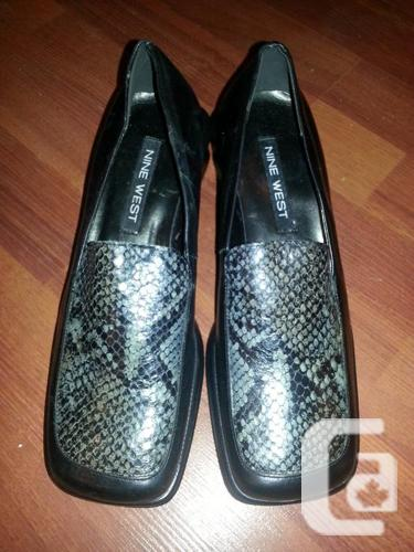 FRESH - Eight Animal Leather Loafers - 6
