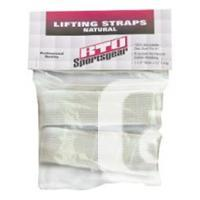 Fresh in Package Straps Natural