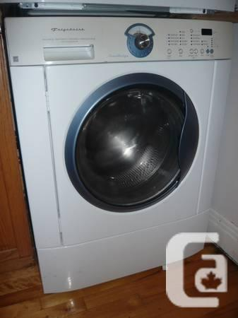 FRIDGE STOVE WASHER AND DRYER ALL FOR 1200 O.B.O NEAR