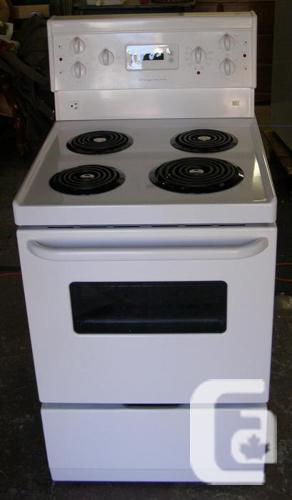 Frigidaire Apartment Size Range In excellent Condition. for sale in ...