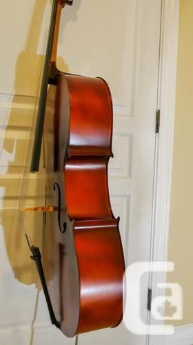 Full size 4/4 Fujiyama cello ~ new