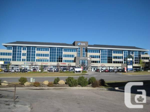 Fully furnished, executive office suites in CROWFOOT