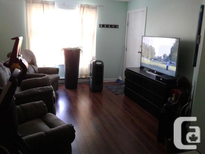 Furnished 1-Bedroom Suite
