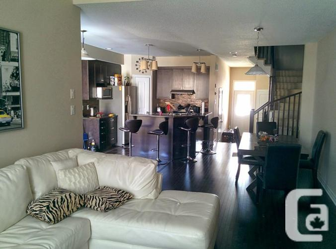 Furnished Room available for rent in Kanata,Ottawa -