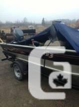 G3 v167c boat - $9100